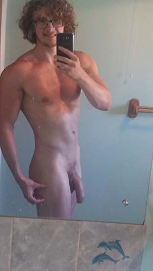 gay nanterre bite de 23 cm