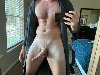 Your ass is my playing field, hung ex jock from NC