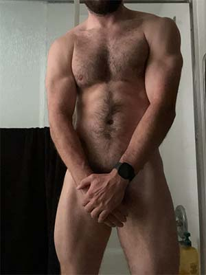 Straight guy teasing you on Webcam, Richmond VA