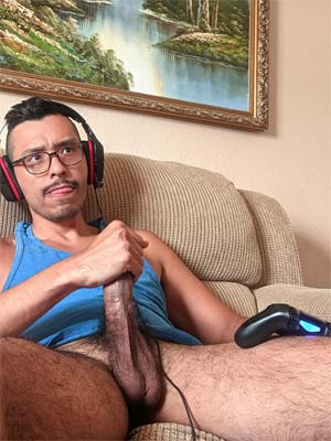 Rio Rancho, NM: looking for a fellow gaymer