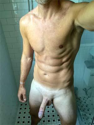 Nude tanning fit gay daddy, Pompano Beach, FL